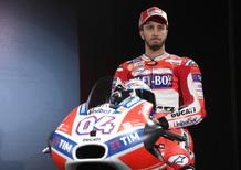 MotoGP. Dovizioso: Eccitante giocarsela alla pari con Lorenzo