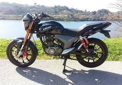 Keeway Motor RKV 125 (2012 - 17) nuova