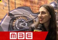 Motor Bike Expo: perché il custom?