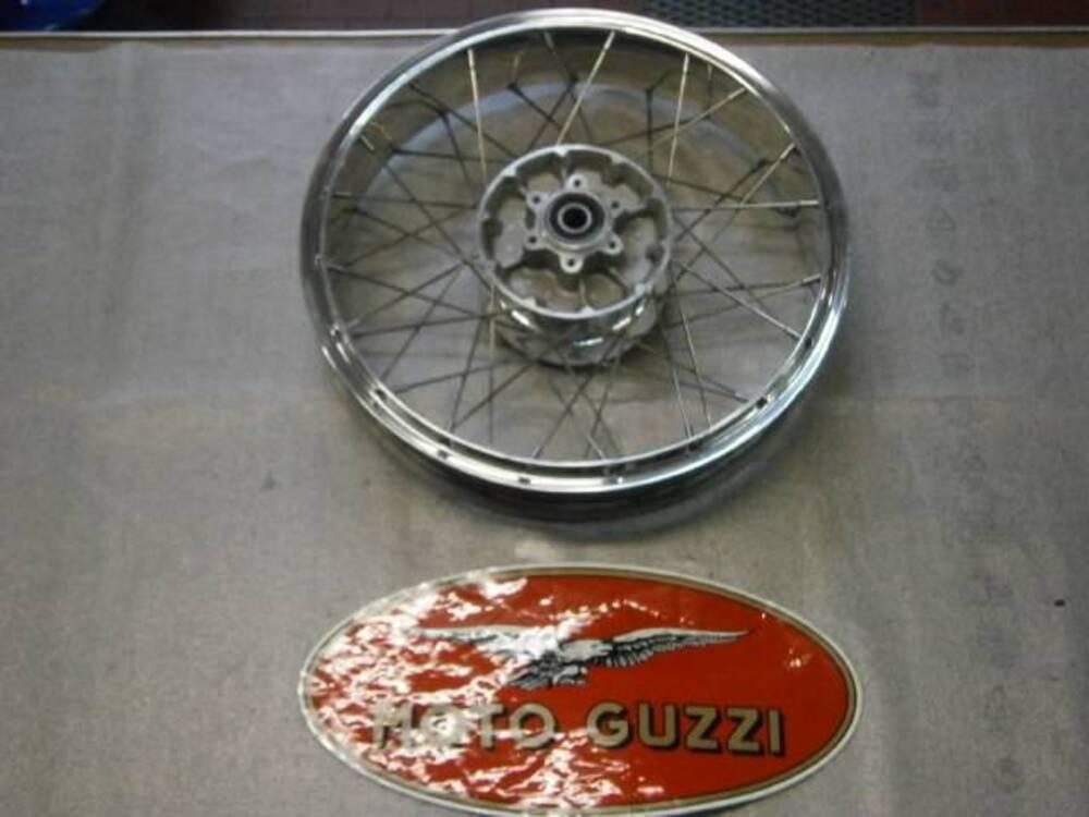 cerchio anteriore Moto Guzzi