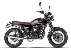 Mash Italia Two Fifty 250 (2017 - 20) nuova