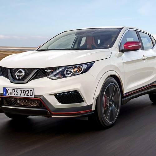 Nuova Nissan Qashqai Nismo RS: sarà così? - News - Automoto.it