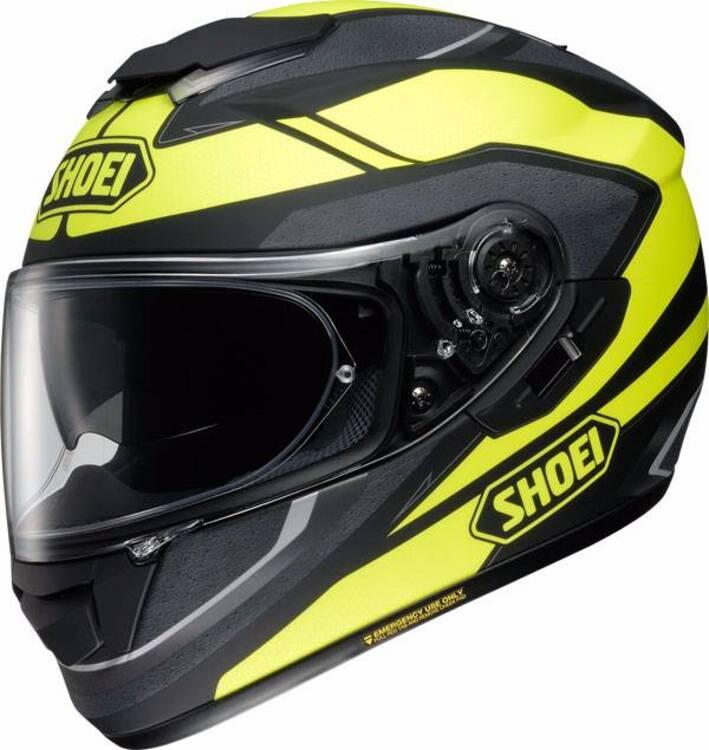 Shoei Gt Air (3)