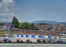 MotoGP Orari TV Assen diretta live, GP d'Olanda