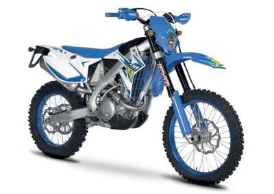 Tm Moto EN 530 F ES
