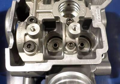 Testa posteriore SDuke990 Ktm - Annuncio 6686673