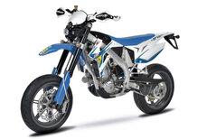 Tm Moto SMM 250 F ES