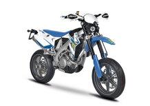 Tm Moto SMM 450 F