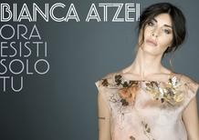 Sanremo: Max Biaggi nel video di Bianca Atzei