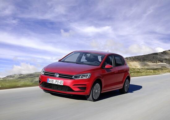 Nuova generazione VW Polo: la immaginiamo così [Rendering]