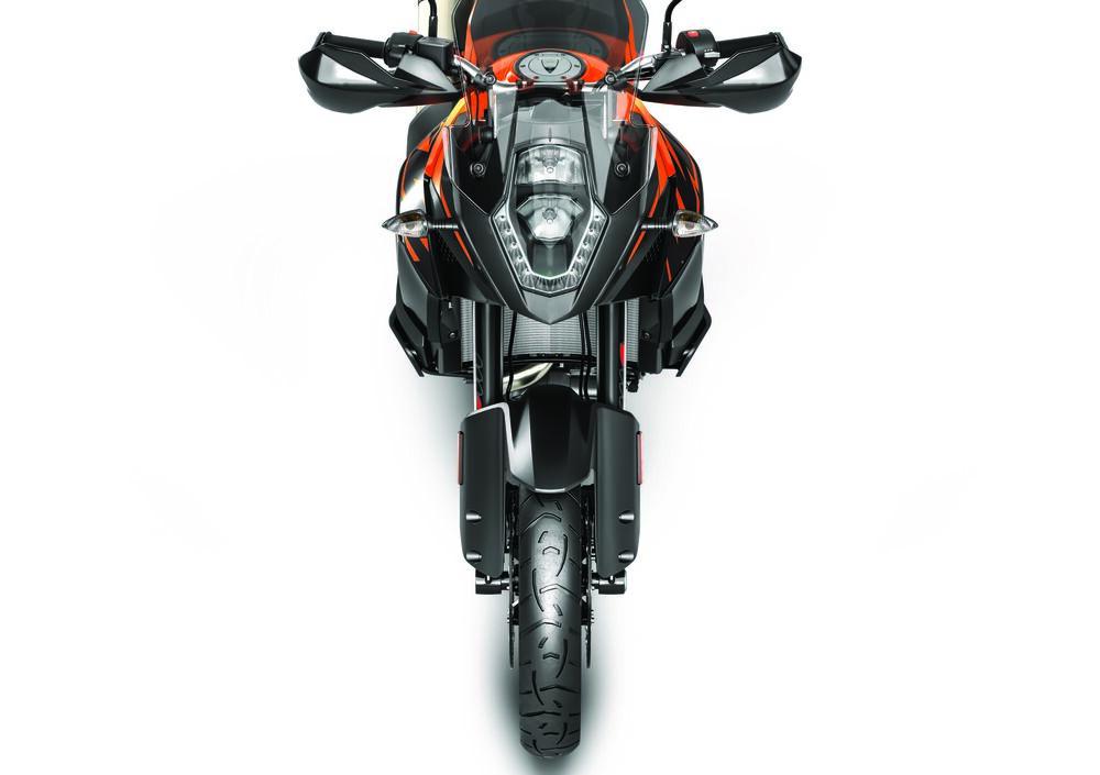 KTM 1090 Adventure S - L (2017 - 19) (5)