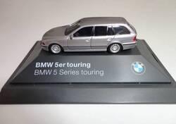 Modellino BMW 535 Modellino BMW serie 5 Touring