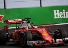 """F1 2017, Antonini: """"Rinnovo Vettel in Ferrari? Non è prioritario parlarne adesso"""""""