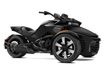 Can-Am Brp Spyder