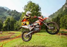 KTM EXC 2016
