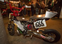 The One Motorcycle Show a Portland: speciale custom USA