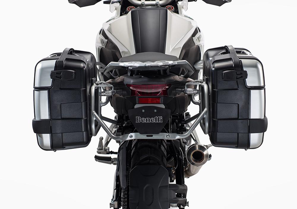 Benelli TRK 502 ABS (2017 - 19) (5)