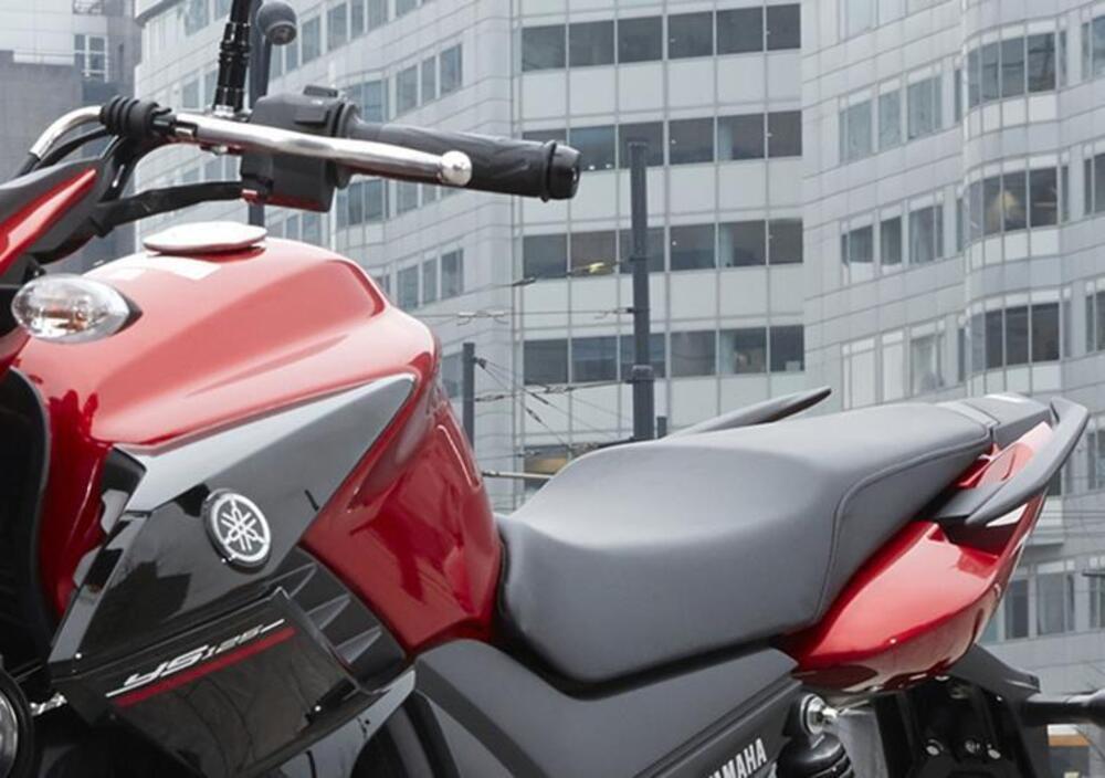 Yamaha YS 125 (2017 - 20) (3)