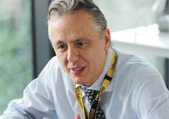 Roberto Fedeli, Chief Technical Officer dell'Alfa Romeo