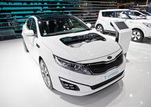 Winkler, Kia: «Ibrido costoso? Non più grazie al T-Hybrid, presto sarà realtà»
