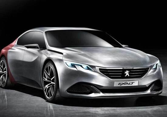 Laurent Blanchet: «Peugeot avrà molto presto una plug-in hybrid»