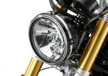 BMW Motorrad presenta le Machined Parts