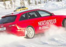 Nokian: nel cuore del White Hell, il test track più freddo del mondo [video]