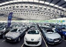 Mercato dell'usato in Italia: bene le auto, rottamazioni in negativo per le moto