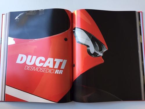 """Libri per motociclisti: """"Stile Ducati. Una storia per immagini"""" (6)"""
