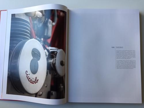 """Libri per motociclisti: """"Stile Ducati. Una storia per immagini"""" (2)"""