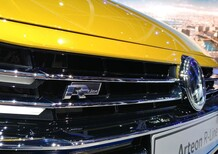 Salone di Ginevra 2017, Volkswagen, Audi e Porsche svelano le novità. Segui il LIVE!