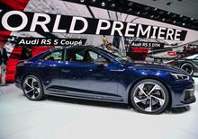Audi al Salone di Ginevra 2017 [Video]