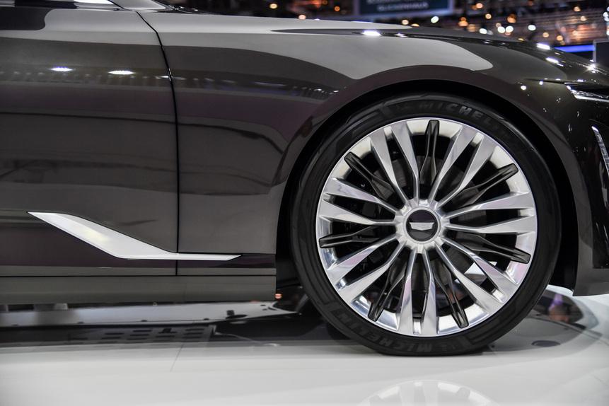 Cadillac al Salone di Ginevra 2017 (4)