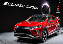 Mitsubishi al Salone di Ginevra 2017 [Video]