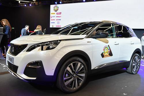 Peugeot al Salone di Ginevra 2017 (9)