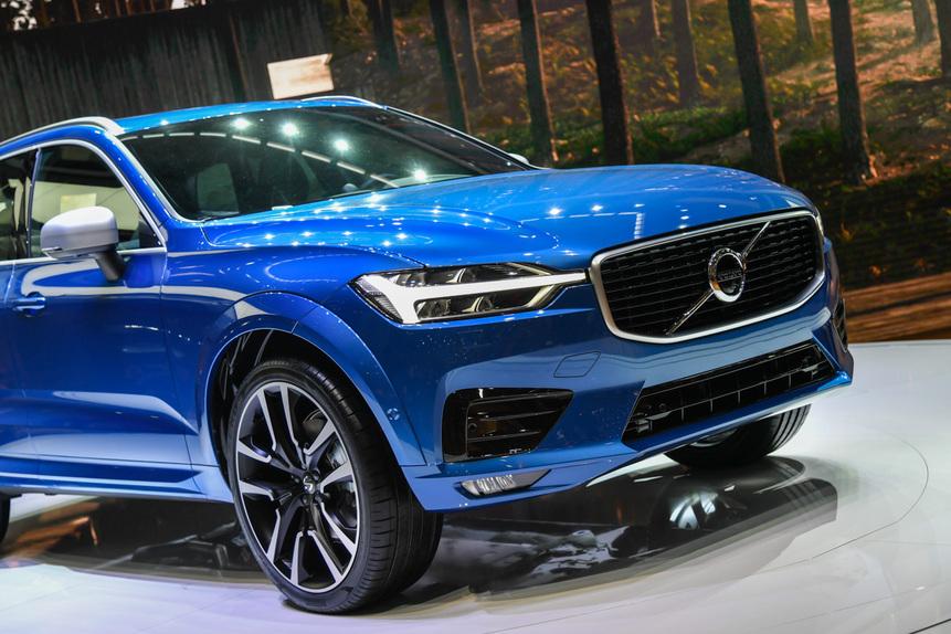 Volvo al Salone di Ginevra 2017 (4)