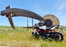 Viaggi in moto: magia in Sicilia