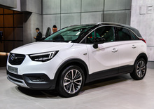 Opel Crossland X, la videorecensione al Salone di Ginevra 2017 [Video]