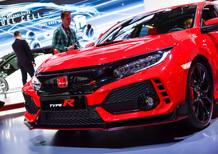Honda Civic Type R, la videorecensione al Salone di Ginevra 2017 [Video]