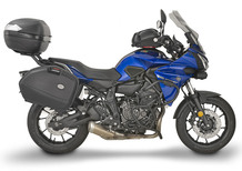 Kappa a MotoDays: kit per Yamaha Tracer  700
