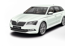 Skoda Superb Wagon a 24.900 €