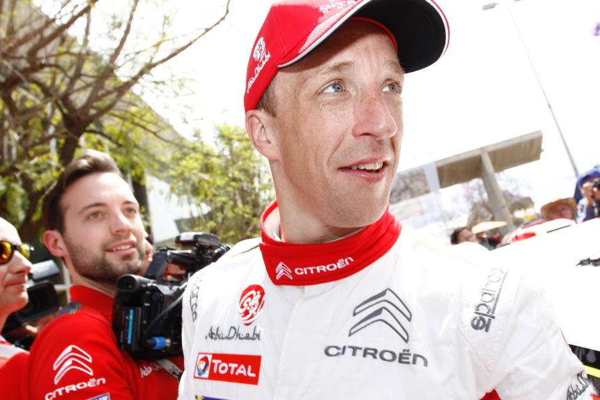 WRC17 Mexico. Kris Meeke e Citroen C3: dall'Ombra alla Leggenda (in dieci secondi) (4)