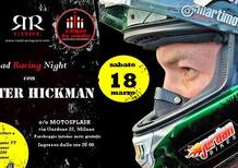 Road Racing Night il 18 marzo da Ciapa la Moto