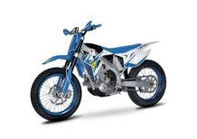 Tm Moto FT 530 F