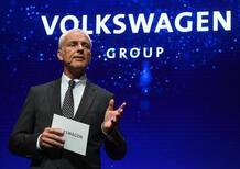 Alleanza Volkswagen-FCA: Muller non la esclude