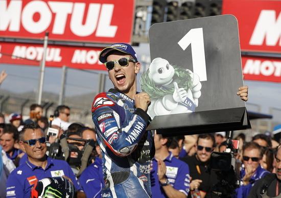 """Lorenzo: """"Ho capito perché Yamaha preferiva Rossi"""""""
