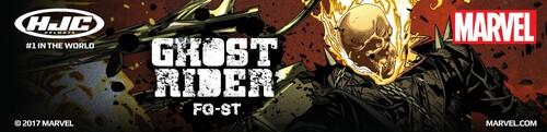 Deadpool e Ghost Rider by HJC (5)