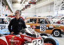 Ducati e Seat: le legano MotoGP, Barcellona e Salvador Canellas. Ecco come [Video]