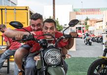 Scrambler compie un anno, Ducati fa festa a Borgo Panigale