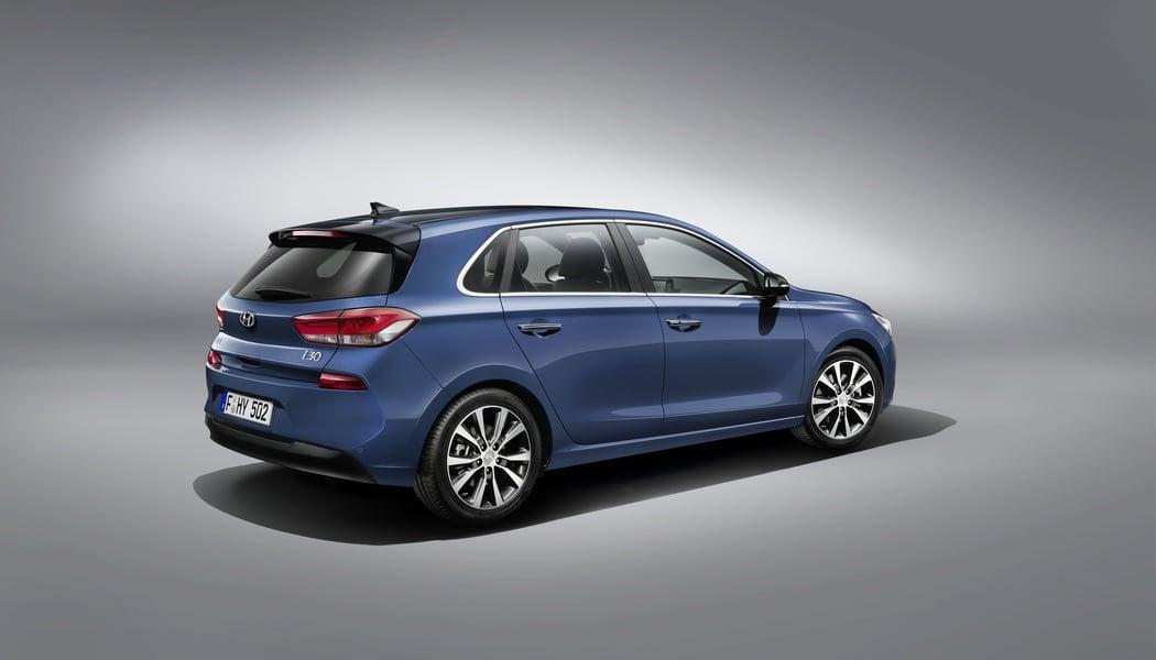 Hyundai i30 (2)